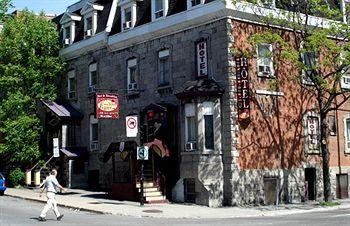 Photo of Hotel Viger Montreal