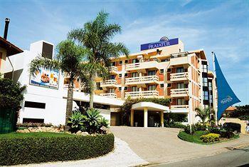 Praiatur Hotel Florianopolis