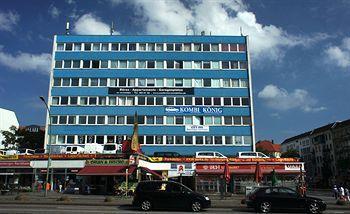 Photo of City Inn Berlin