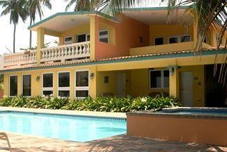 Casa Islena Inn