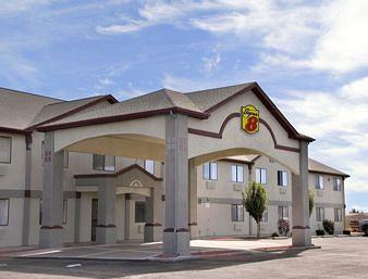 Super 8 Prescott Valley
