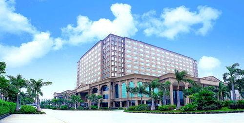 Photo of Taizi Hotel Dongguan