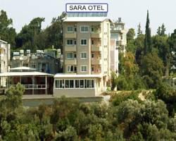 Harbiye Sar