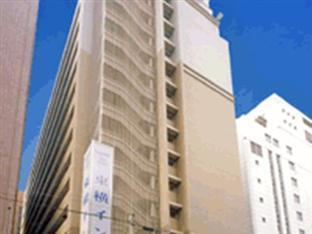Toyoko Inn Kobe Sannomiya 2 Hotel