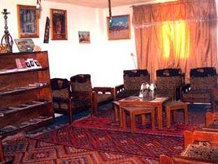 The Orient Gate Hostel