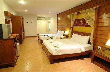 Bel Aire Resort Phuket