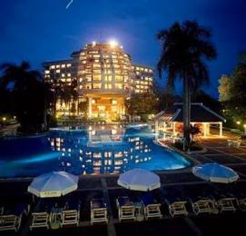 Dusit Island Resort, Chiang Rai