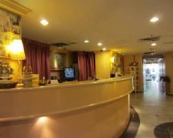 Hotel Star Town Inn