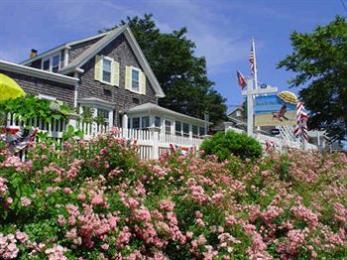 The Beach House at Chatham