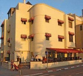 Hotel Miguel