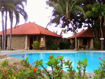 Watu Dodol Hotel