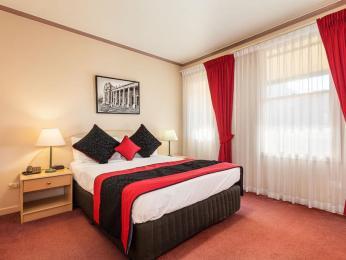Quest Carlton Clocktower Hotel Melbourne