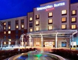 SpringHill Suites Fairfax