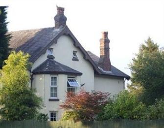 The Cottage B & B
