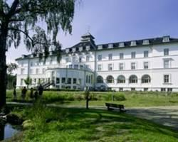 Vejlsohus Hotel and Conference Center