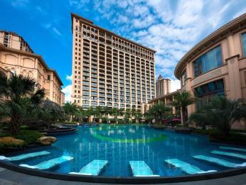 Howard Johnson Agile Plaza Chengdu