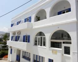 Londos Hotel