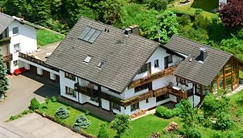 Feldbergblick Pension-Gaestehaus