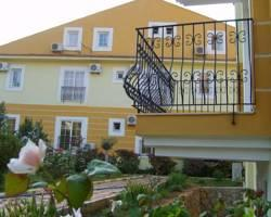 Hotel Pinara Resort