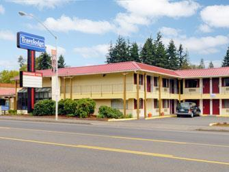 Travelodge Centralia