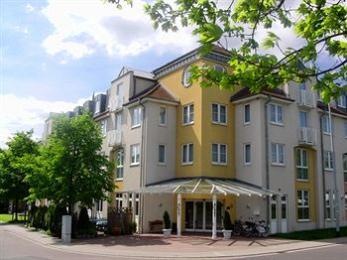 Achat Hotel Leipzig