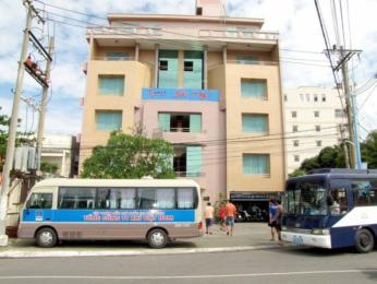 Bao Thy Hotel 1