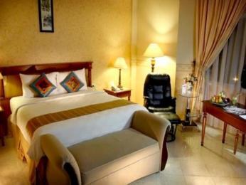 โรงแรมแกรนด์ ติกะ มัสติกา