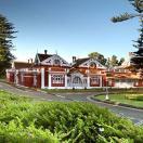 WelcomHeritage Regency Villas