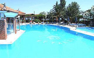 Photo of Eftalou Hotel