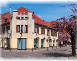 Hotel Den Halder