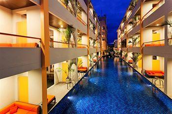 Unico Grand Sandara Hotel