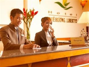 Hotel Que Huong Liberty 2