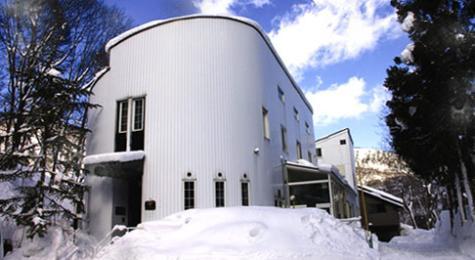 Penke Panke Lodge