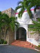 Sand Castle on the Beach Hotel