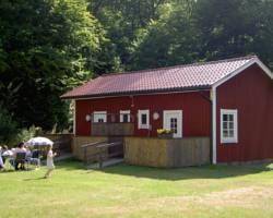 Skaralids Camping o Vandrarhem