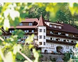 Hotel Restaurant Ferienanlage Stigenwirth