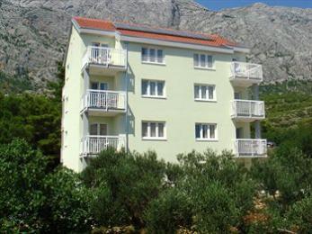 Ivana House Apartment