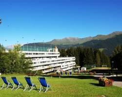 Hotel Marilleva