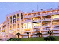 Hakusan Cocopa Resort