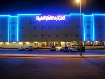 Rokn Al Omor Apartments - Al Taawoun