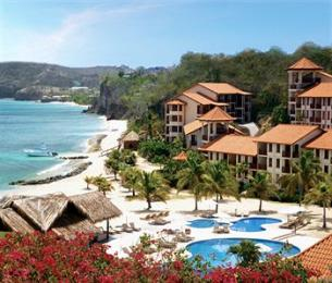 Sandals LaSource Grenada Resort and Spa