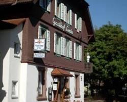 Schwarzwaldgasthaus Linde