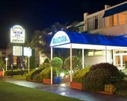 BEST WESTERN Alexander Motor Inn & Apartments