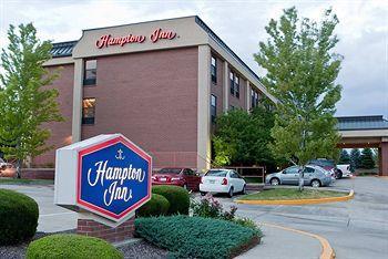 Hampton Inn Denver Northwest/Westminster