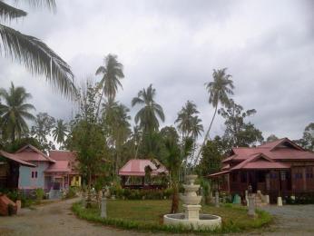 Trata' Leka Hotel