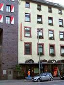 Hotel Central Frankfurt