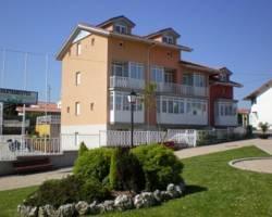 Apartamentos Banugues
