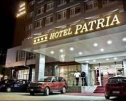 Patria Hotel