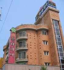 Fantasia Motel