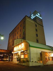 Toyota Century Hotel